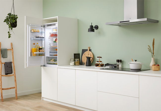 Pelgrim blog keukendesign slimme apparatuur