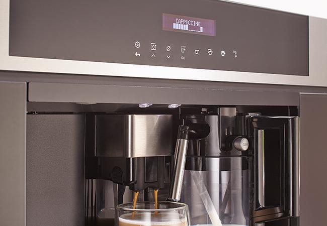 Pelgrim koffiemachine bediening