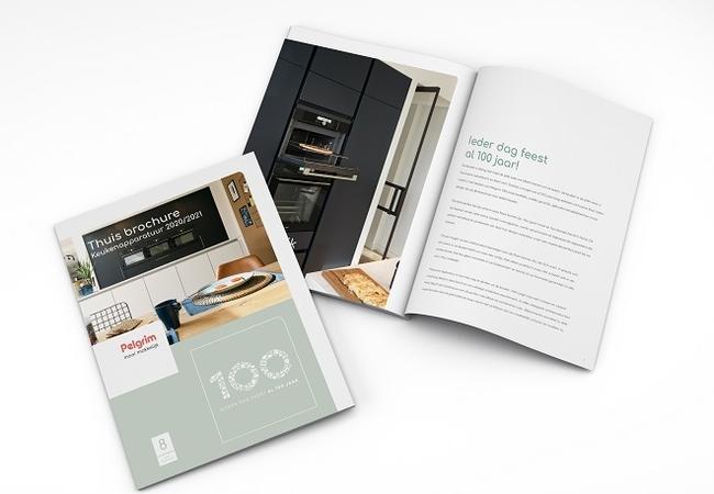Mockup brochure Pelgrim 2020 herdruk