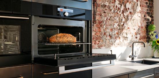 Pelgrim oven gerecht