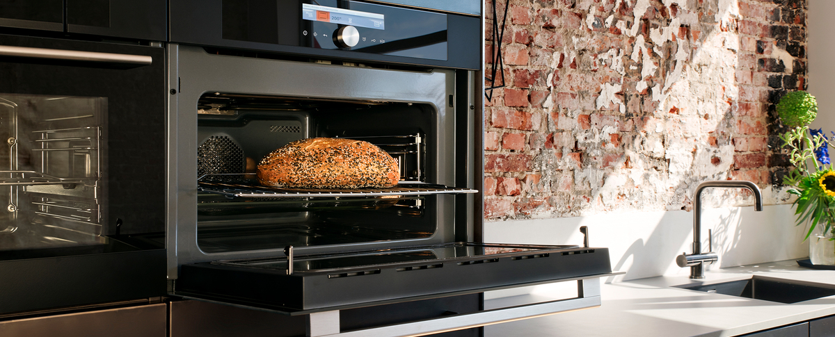 Pelgrim MooiSamen oven