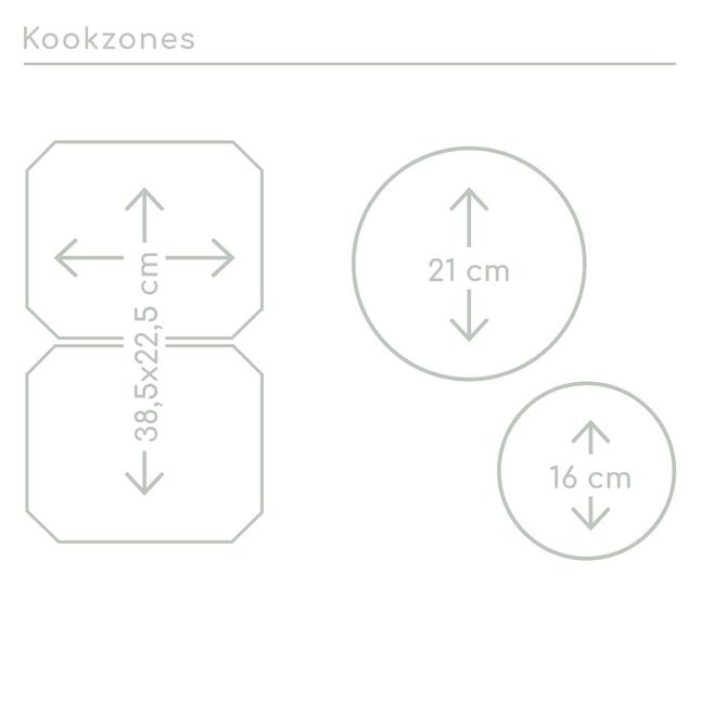 IK4083M kookzones