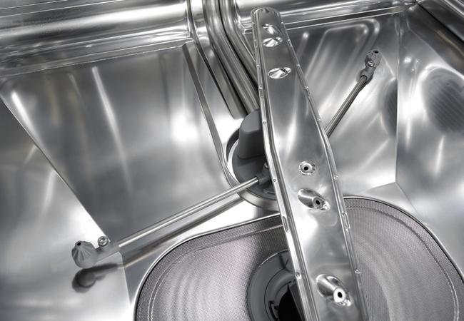 RVS Turbo sproeier