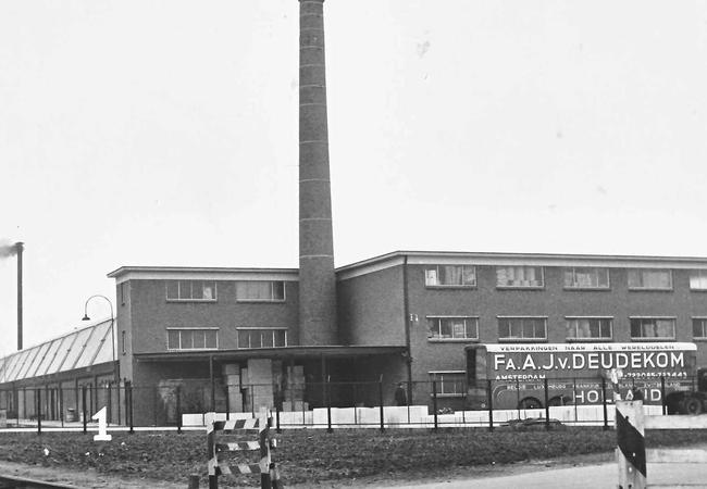 Pelgrim_Historie_beeld_1959